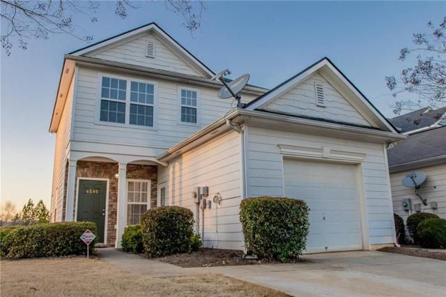 4505 Yellow Sash Court, Oakwood, GA 30566 (MLS #6122364) :: North Atlanta Home Team