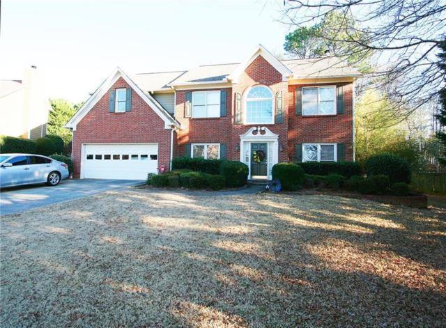 1250 Rosewood Drive, Alpharetta, GA 30005 (MLS #6122398) :: Kennesaw Life Real Estate