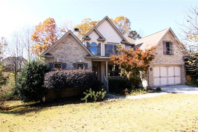 6815 Scottsfield Trace, Cumming, GA 30028 (MLS #6122400) :: The Zac Team @ RE/MAX Metro Atlanta