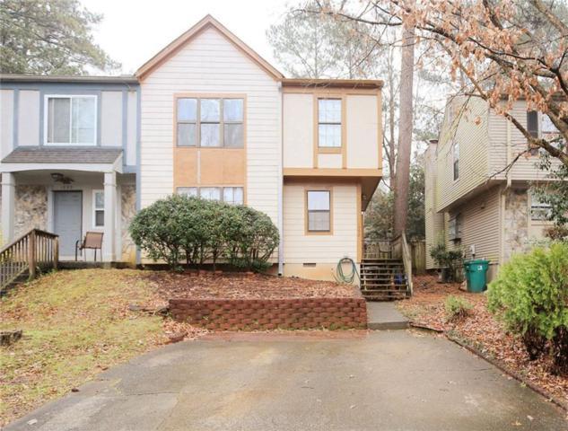 1092 Falling Water Drive SE, Smyrna, GA 30080 (MLS #6122409) :: Kennesaw Life Real Estate