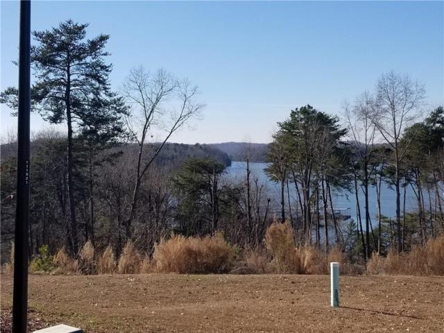 3579 Water Front Drive, Gainesville, GA 30506 (MLS #6122444) :: The Cowan Connection Team