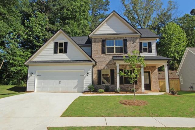 832 Tramore Road, Acworth, GA 30102 (MLS #6122445) :: RE/MAX Paramount Properties