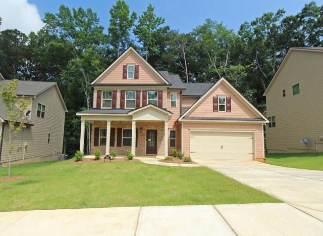 841 Tramore Road, Acworth, GA 30102 (MLS #6122448) :: RE/MAX Paramount Properties