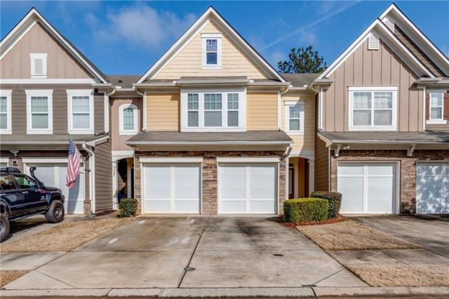 1907 Lake Heights Circle NW #1, Kennesaw, GA 30152 (MLS #6122449) :: Kennesaw Life Real Estate
