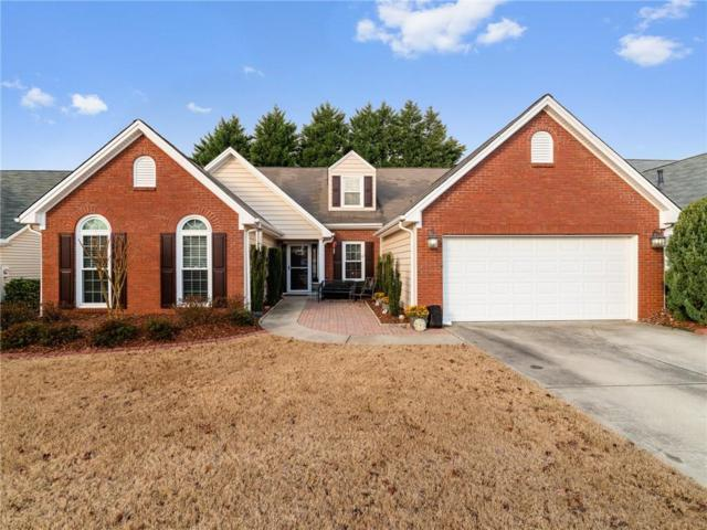 1474 Chamirey Drive SW, Marietta, GA 30008 (MLS #6122454) :: Five Doors Network Roswell Group