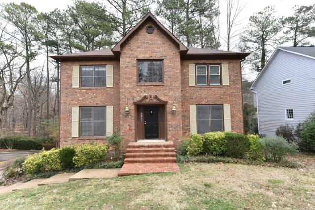 2531 Alpine Way, Duluth, GA 30096 (MLS #6122455) :: North Atlanta Home Team