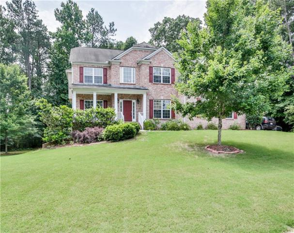 2825 Maple Springs Court, Marietta, GA 30064 (MLS #6122458) :: Five Doors Network Roswell Group