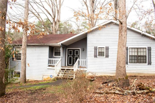 5201 Sunset Trail, Marietta, GA 30068 (MLS #6122467) :: RE/MAX Prestige