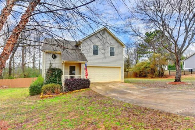 1391 Derby Downs Drive, Lawrenceville, GA 30043 (MLS #6122473) :: Rock River Realty