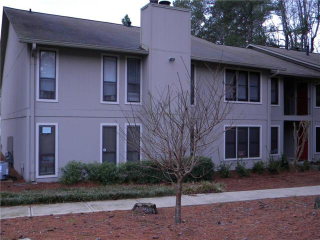 1346 Branch Drive #1346, Tucker, GA 30052 (MLS #6122487) :: Rock River Realty