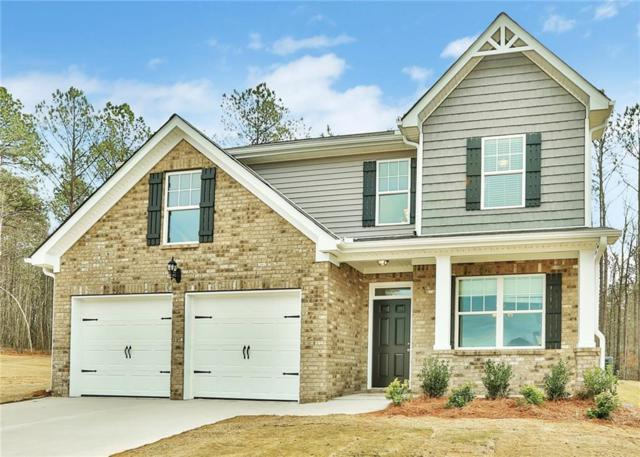 12238 Flannery Lane, Hampton, GA 30228 (MLS #6122490) :: RE/MAX Prestige