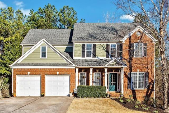 276 Thunder Ridge Drive, Acworth, GA 30101 (MLS #6122491) :: Path & Post Real Estate