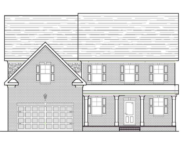 12232 Flannery Lane, Hampton, GA 30228 (MLS #6122493) :: RE/MAX Prestige