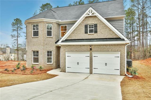 12226 Flannery Lane, Hampton, GA 30228 (MLS #6122494) :: Main Street Realtors