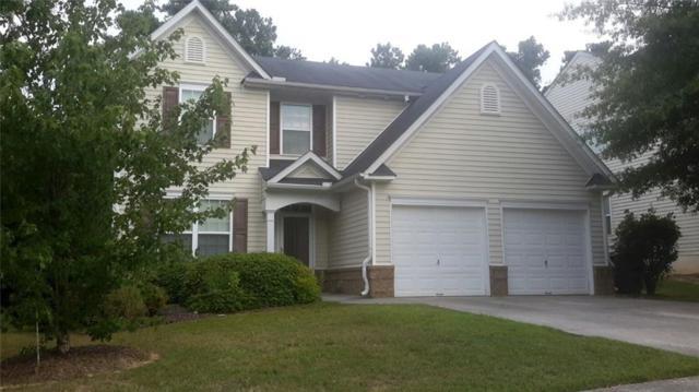 278 Silver Arrow Circle, Austell, GA 30168 (MLS #6122495) :: North Atlanta Home Team