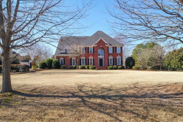 1210 Hammond Creek Trail, Watkinsville, GA 30677 (MLS #6122499) :: RE/MAX Prestige