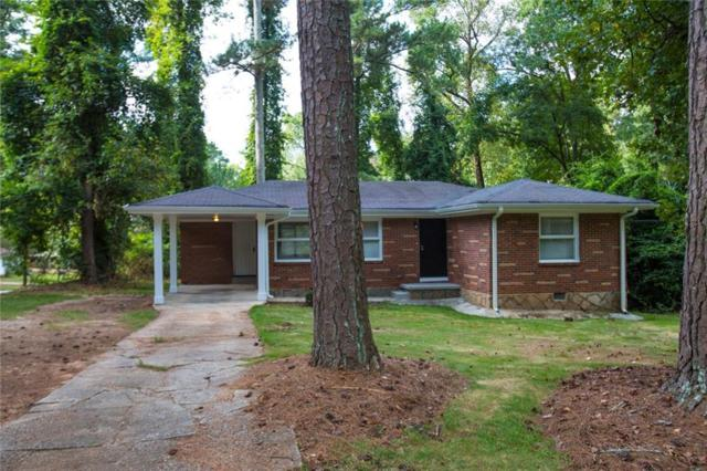 3385 Pinehill Drive, Decatur, GA 30032 (MLS #6122506) :: Rock River Realty