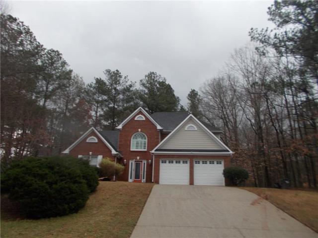 1363 Lamont Drive SW, Mableton, GA 30126 (MLS #6122508) :: North Atlanta Home Team