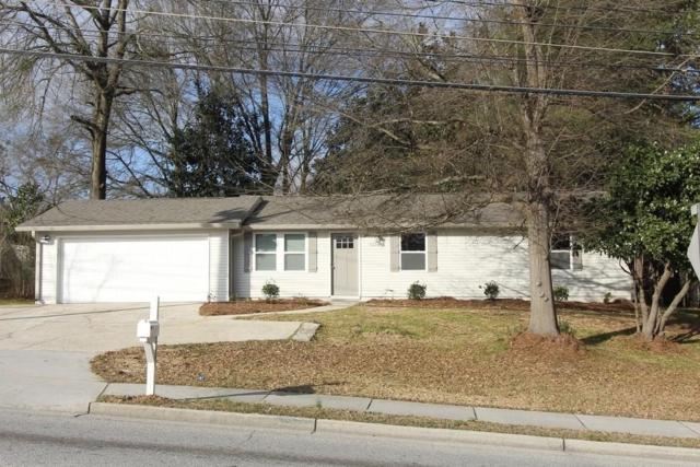 3026 Humphries Hill Road, Austell, GA 30106 (MLS #6122512) :: North Atlanta Home Team
