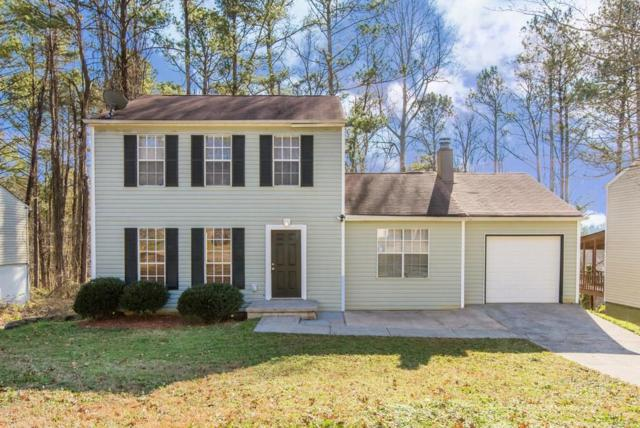 892 NE Trace Circle NE, Marietta, GA 30066 (MLS #6122540) :: Path & Post Real Estate