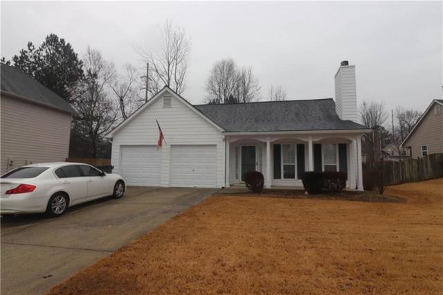 4437 Grove Drive NW, Acworth, GA 30101 (MLS #6122554) :: Kennesaw Life Real Estate