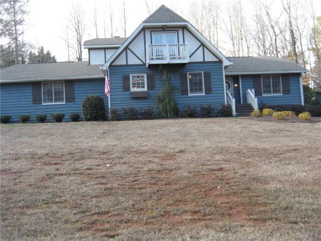 802 Pine Lake Drive, Cumming, GA 30040 (MLS #6122559) :: RE/MAX Paramount Properties