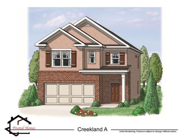 501 Sprayberry Drive, Stockbridge, GA 30281 (MLS #6122566) :: North Atlanta Home Team