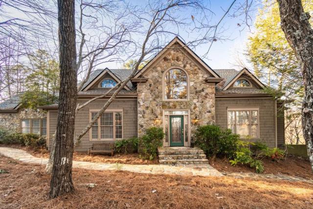 100 Summit Drive, Big Canoe, GA 30143 (MLS #6122580) :: RE/MAX Paramount Properties