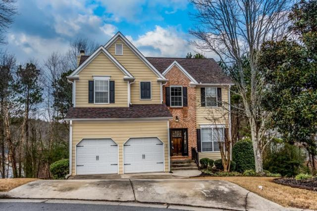 2350 Cogburn Ridge Road, Alpharetta, GA 30004 (MLS #6122584) :: RE/MAX Paramount Properties