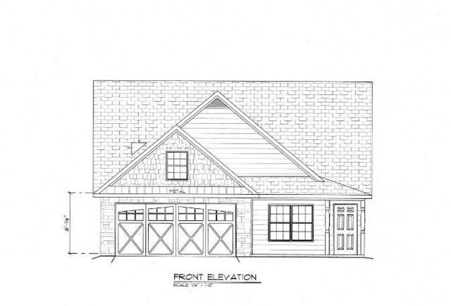 0 Trojan Lane, Alto, GA 30510 (MLS #6122590) :: Kennesaw Life Real Estate