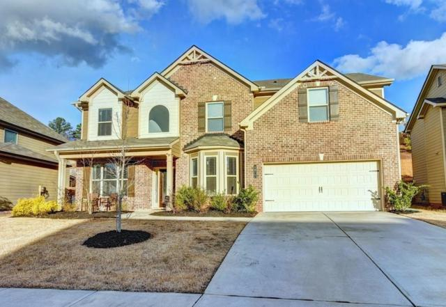 4085 Two Bridge Court, Buford, GA 30518 (MLS #6122591) :: The Russell Group