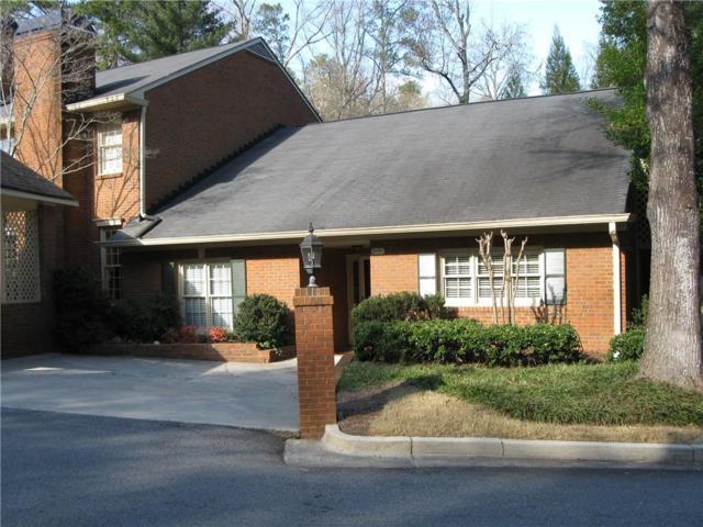 3141 Vinings Ridge Drive SE #3141, Atlanta, GA 30339 (MLS #6122593) :: North Atlanta Home Team