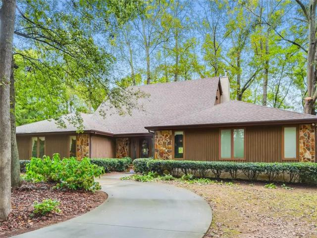 4624 River Court, Peachtree Corners, GA 30097 (MLS #6122595) :: The Cowan Connection Team