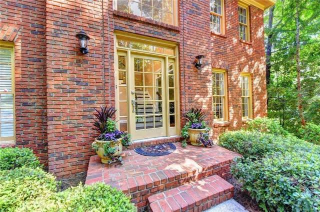 5015 Southlake Drive, Alpharetta, GA 30005 (MLS #6122602) :: Path & Post Real Estate