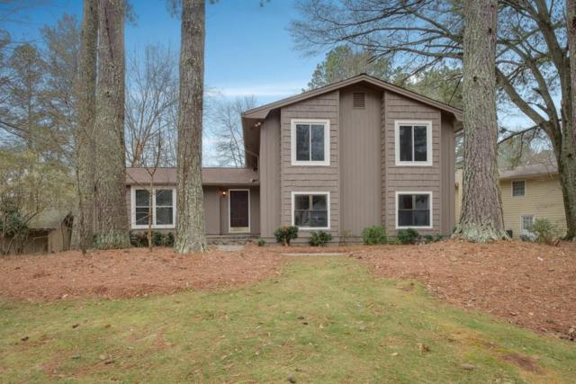 355 Soft Pine Trail, Roswell, GA 30076 (MLS #6122613) :: RE/MAX Paramount Properties