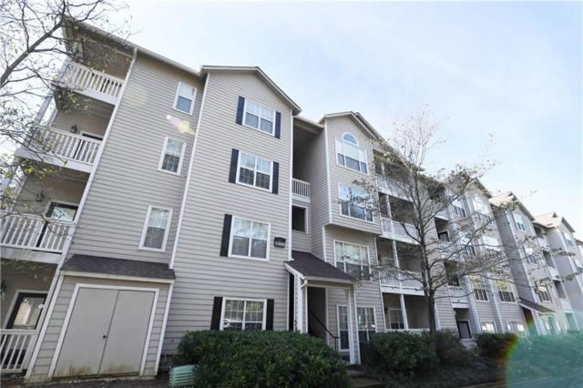 1250 Parkwood Circle SE #1211, Atlanta, GA 30339 (MLS #6122621) :: Iconic Living Real Estate Professionals