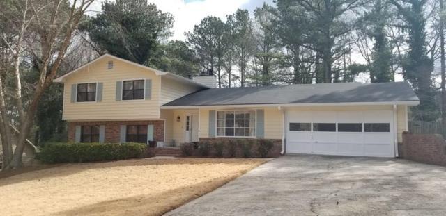 4402 Shiloh Hills Drive, Snellville, GA 30039 (MLS #6122625) :: North Atlanta Home Team