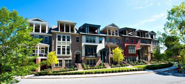 985 SE Memorial Drive SE #5, Atlanta, GA 30316 (MLS #6122627) :: RE/MAX Prestige