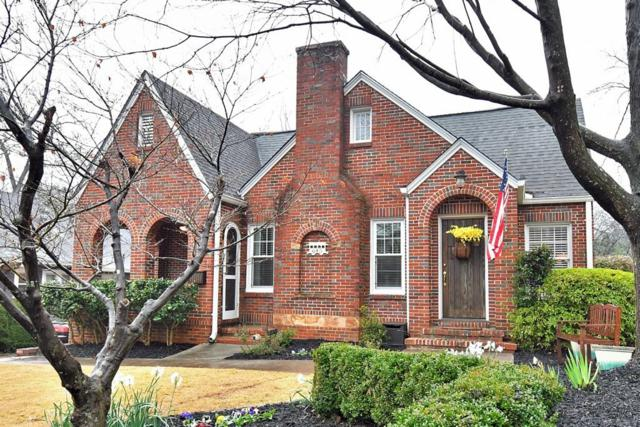 645 Woodland Avenue SE, Atlanta, GA 30316 (MLS #6122634) :: The Zac Team @ RE/MAX Metro Atlanta