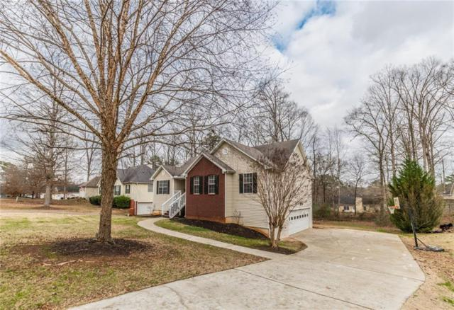 60 Harvard Drive, Covington, GA 30016 (MLS #6122646) :: Path & Post Real Estate