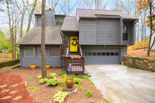 320 Parsons Branch, Johns Creek, GA 30022 (MLS #6122657) :: RE/MAX Paramount Properties