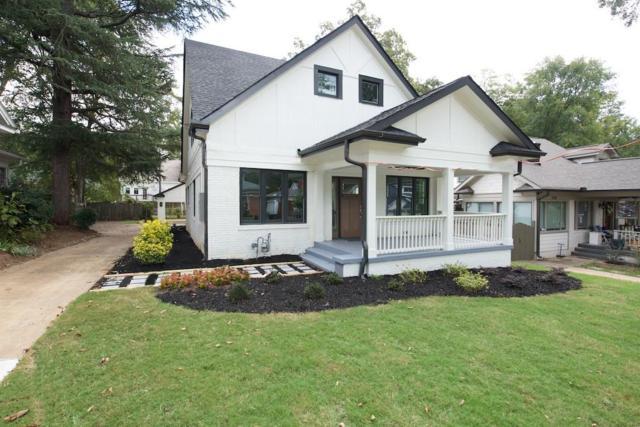 264 Cambridge Avenue, Decatur, GA 30030 (MLS #6122666) :: North Atlanta Home Team