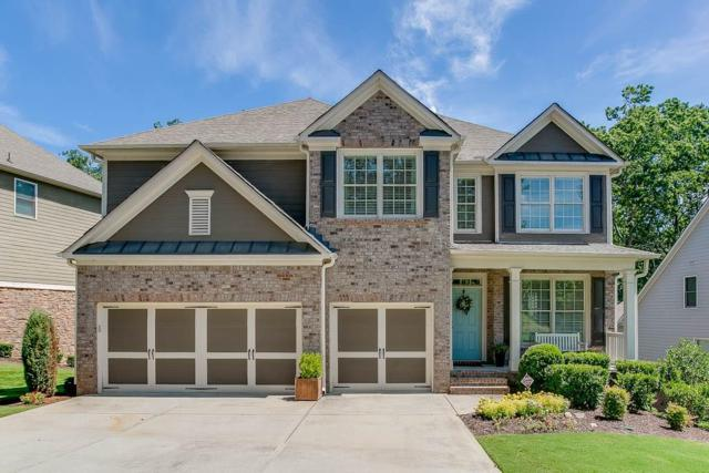7417 Whistling Duck Way, Flowery Branch, GA 30542 (MLS #6122678) :: RE/MAX Paramount Properties