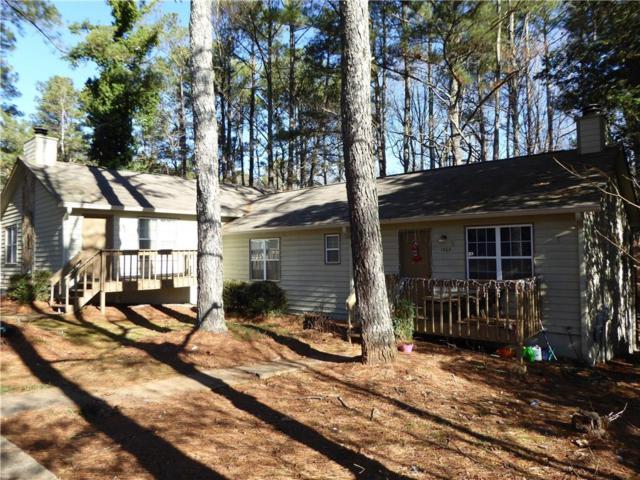 1361 N Hampton Road, Alpharetta, GA 30009 (MLS #6122683) :: RE/MAX Paramount Properties