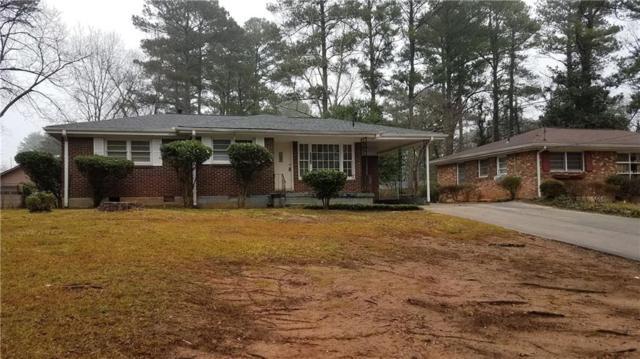 2104 Barbara Lane, Decatur, GA 30032 (MLS #6122698) :: North Atlanta Home Team