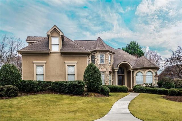 2485 Sugarloaf Club Drive, Duluth, GA 30097 (MLS #6122755) :: Todd Lemoine Team