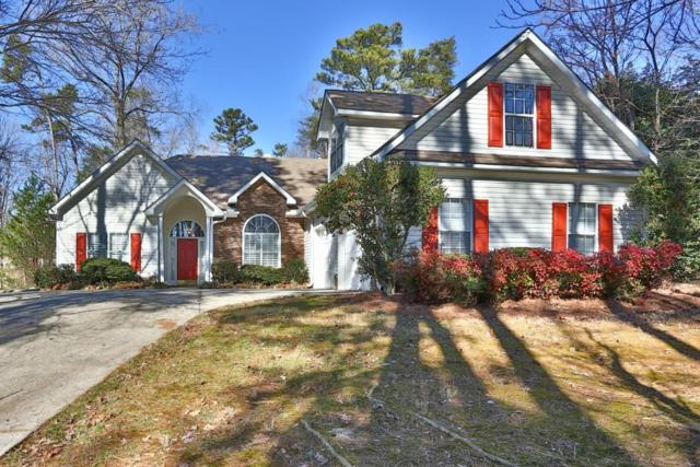 2140 Pilgrim Mill Circle, Cumming, GA 30041 (MLS #6122776) :: RE/MAX Paramount Properties