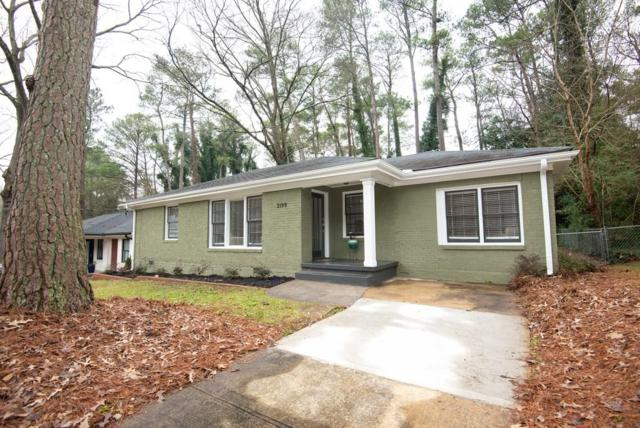 2199 Lilac Lane, Decatur, GA 30032 (MLS #6122779) :: The Zac Team @ RE/MAX Metro Atlanta