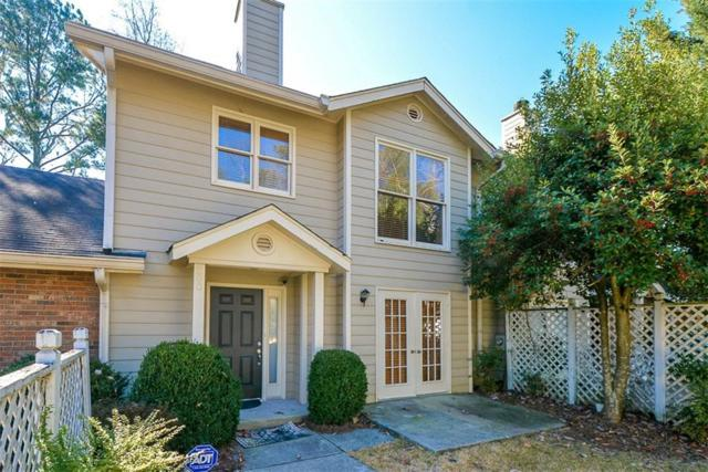 200 Peachtree Hollow Court #200, Dunwoody, GA 30328 (MLS #6122789) :: The Cowan Connection Team