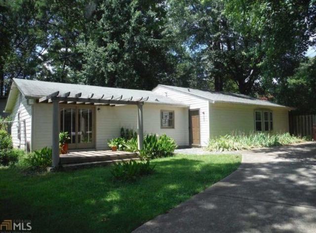 447 Floyd Street, Smyrna, GA 30082 (MLS #6122790) :: Kennesaw Life Real Estate